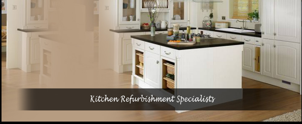 Kitchen fitters Berkhamstead