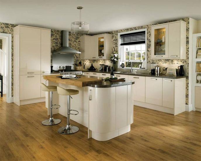 Granite Worktops, Kitchen Worktops, Kitchen Fitters in Berkhamstead
