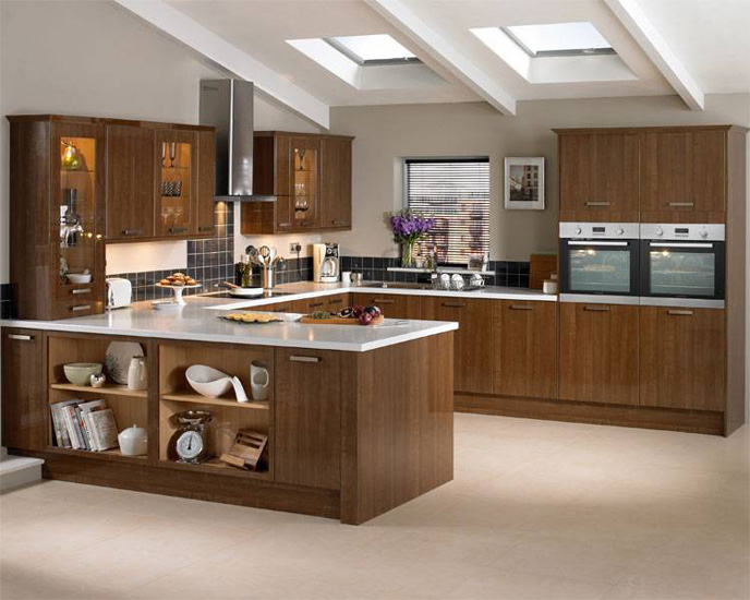 Oak Worktops Kitchen Worktops In Berkhamstead